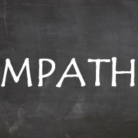 Empathy: a lesson from history