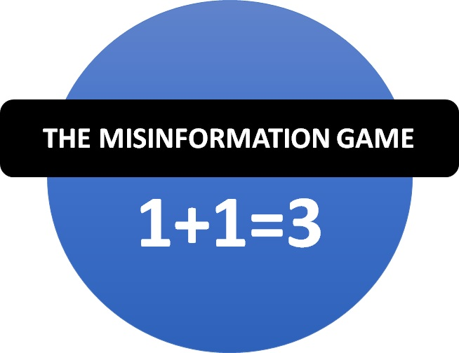 The Misinformation Game
