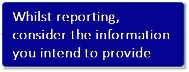 Consider information