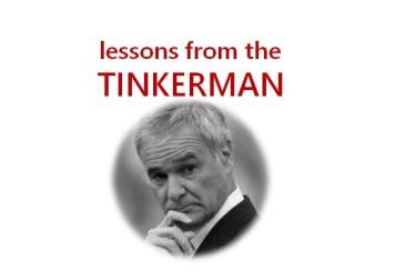 the-tinkerman