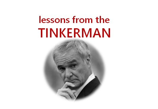 the-tinkerman
